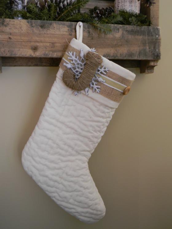 Pocket Of Pennies_Stockings
